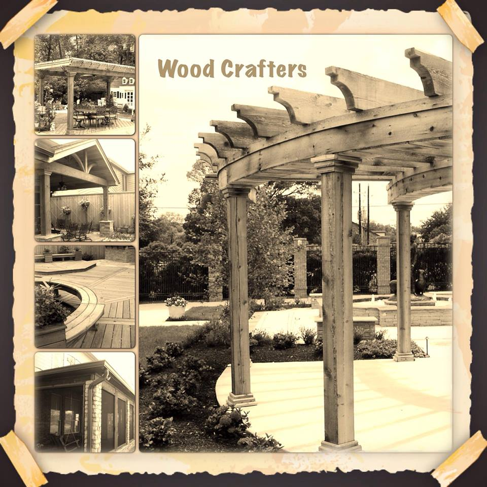 american wood crafters